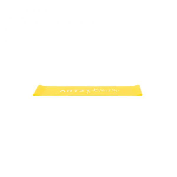 ARTZT vitality Rubber Band, leicht / gelb