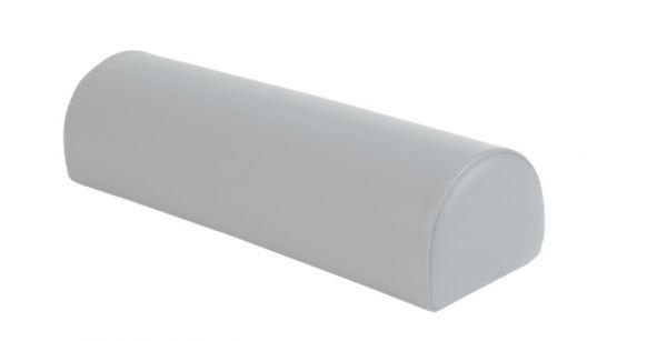 Dreiviertelrolle 12 x 50 cm - grau