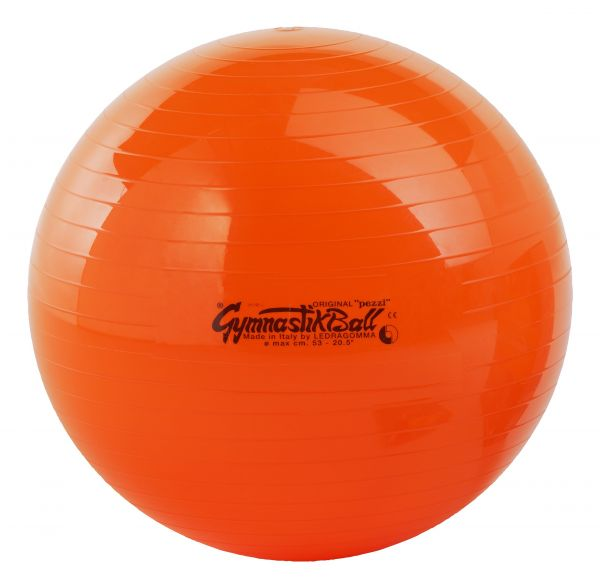 Pezzi-Gymnastikball 53 cm - orange
