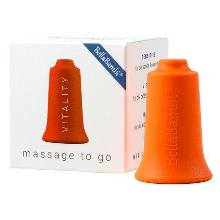 BellaBambi® original vitality orange