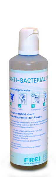 Anti-Bacterial-Foam - 250 ml