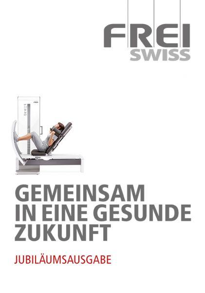 FREI SWISS Katalog
